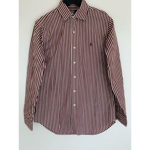 Polo Ralph Lauren Bengal-Stripe Poplin Shirt